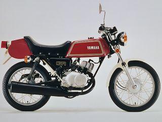 1976年 GR50・新登場