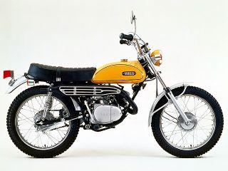 1970年 HT1・新登場