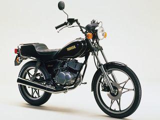 1980年 RX50 Special キャストホイール・新登場
