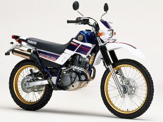 1995年 SEROW 225W Limited Edition・特別・限定仕様