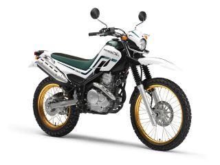 2007年 SEROW 250