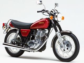 1998年 SR500 20周年記念モデル・特別・限定仕様