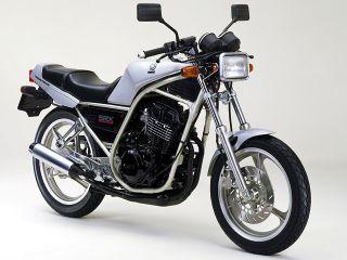 1984年 SRX250・新登場