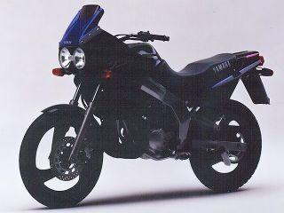 TDR125