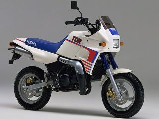 TDR50
