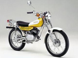 1975年 TY50・新登場