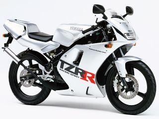 TZR50R