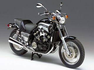 1990年 VMAX1200