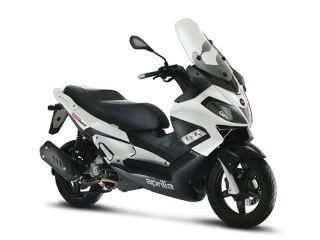 2013年 SR MAX 125・新登場