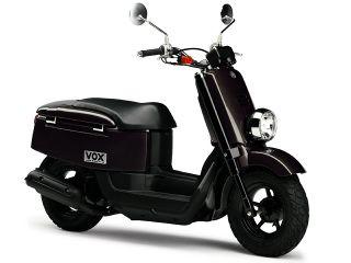 2012年 VOX DELUXE・カラーチェンジ