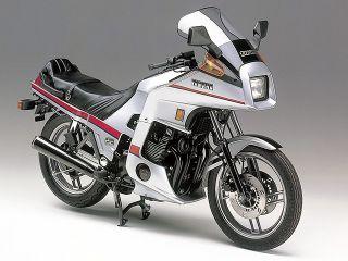 XJ650 TURBO