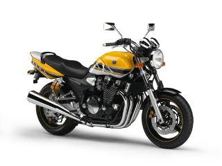 2005年 XJR1300 50th Anniversary Special Edition・特別・限定仕様