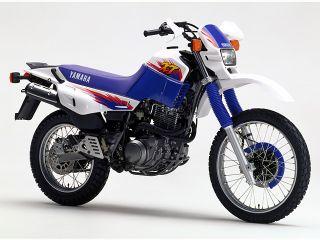 XT600