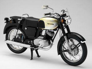 1961年 YA-5