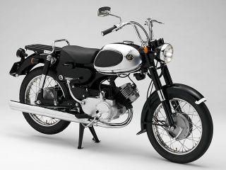 1964年 YA-6