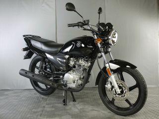 YB125Z