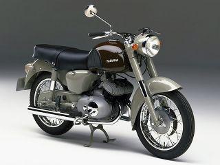 1957年 YD-1