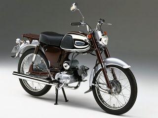 1963年 YG-1