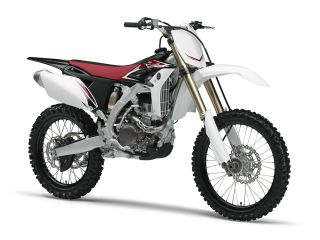 2011年 YZ250F Special Edition・特別・限定仕様