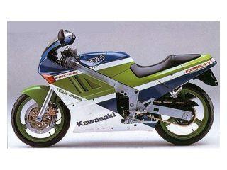 1988年 ZX-4