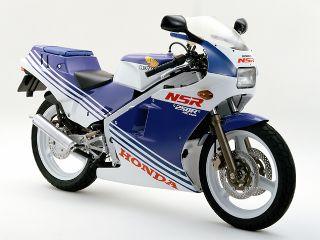 1987年 NSR250R・特別・限定仕様