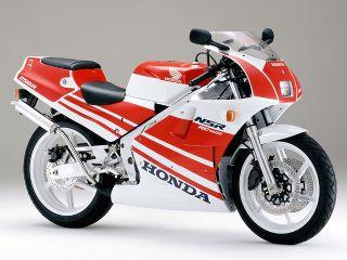 1989年 NSR250R・特別・限定仕様