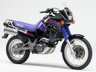 1994年 XTZ660 Tenere