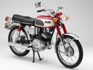 1967年 AS1-D・新登場