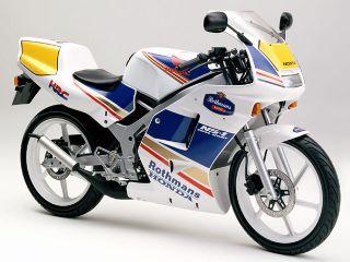 1994年 NS-1 スペシャルカラーモデル・特別・限定仕様
