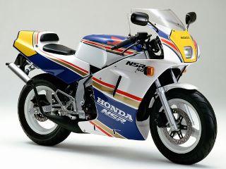 1990年 NSR50・特別・限定仕様