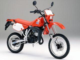 1990年 CRM50・カラーチェンジ