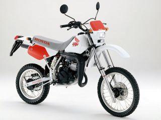 1988年 CRM50・新登場