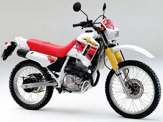 1993年 XL DEGREE・カラーチェンジ