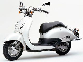 1997年 JOKER 50 White Special・特別・限定仕様