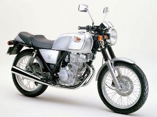 1983年 GB250 CLUBMAN・新登場
