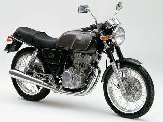 1987年 GB250 CLUBMAN・マイナーチェンジ