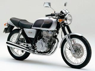 1988年 GB250 CLUBMAN・マイナーチェンジ