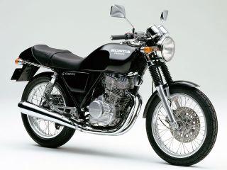1989年 GB250 CLUBMAN・マイナーチェンジ