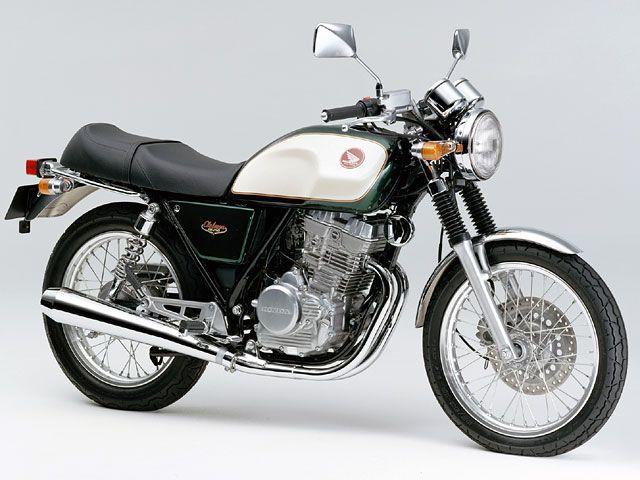 ホンダ(HONDA) GB250クラブマン | GB250 CLUBMANの型式・諸元表 ...