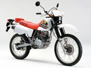 XLR125R