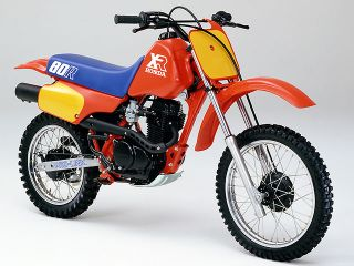 XR80R