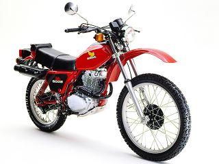 XL500S