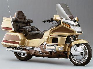1991年 GOLD WING SE 米国生産10周年記念車・特別・限定仕様