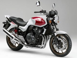 2018年 CB400 SUPER FOUR HYPER VTEC Revo ABS・マイナーチェンジ