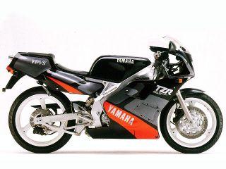 1989年 TZR250・追加