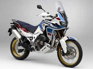 2018年 CRF1000L Africa Twin Adventure Sports