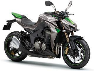 2014年 Z1000 Special Edition・特別・限定仕様