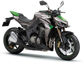 2014年 Z1000 ABS Special Edition・特別・限定仕様