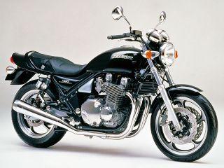1991年 ZEPHYR 1100