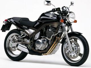 SRX600(SRX-6)